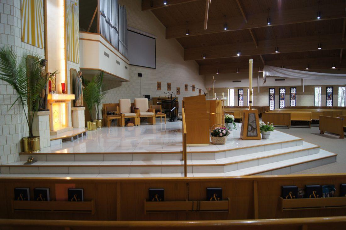 St Joseph South Lyon