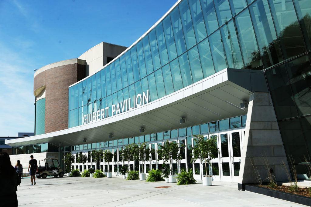 MSU Breslin Student Events Center